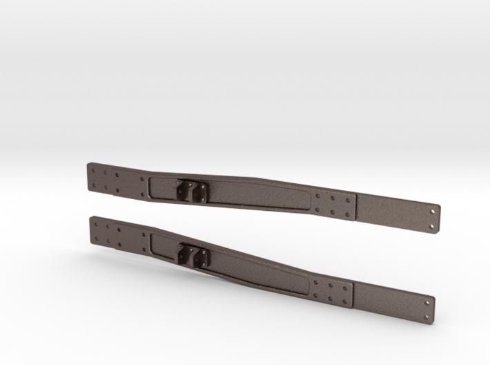 Rear Frame Cradles 3d printed