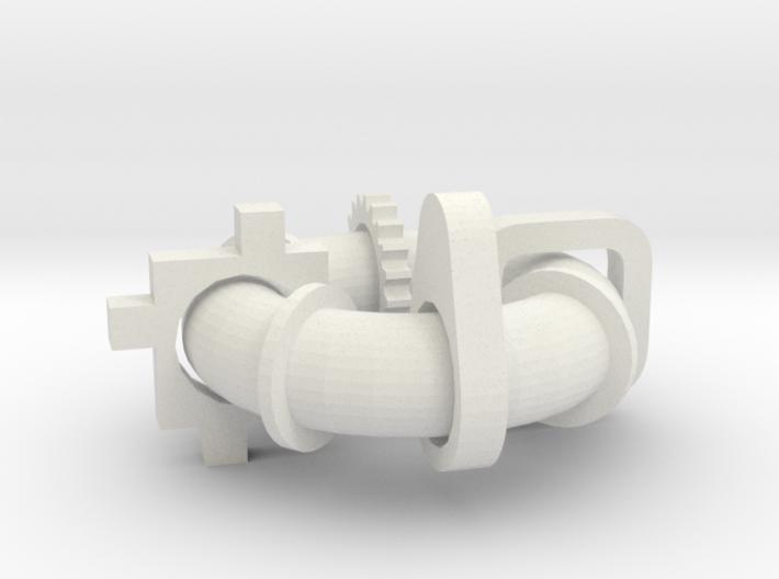 Mini Fidget #3 3d printed