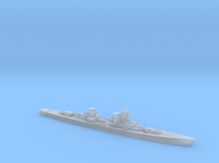 Panzerschiff P Class (1/2400) 3d printed