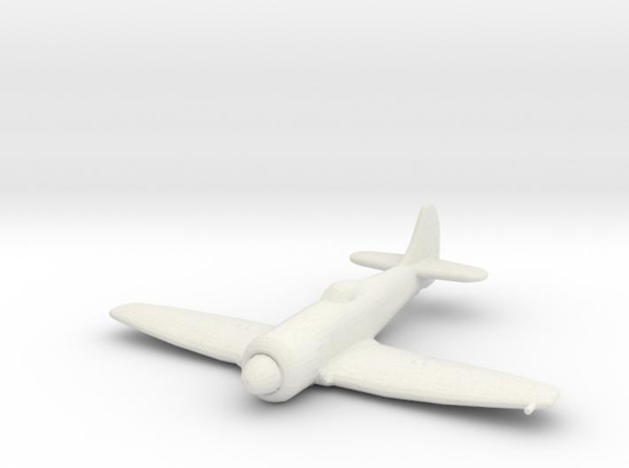 Hawker Tempest Mk.II 3d printed