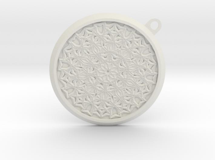 Medaille2 3d printed