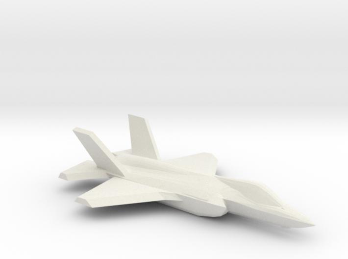 1/350 F-35A Lightning II 3d printed