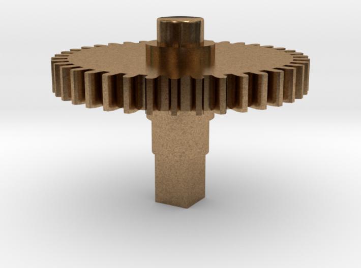 Magbox Gear CYMA ak drum 3d printed