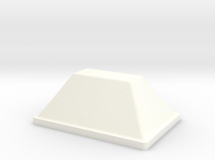Delta-Bump 3d printed