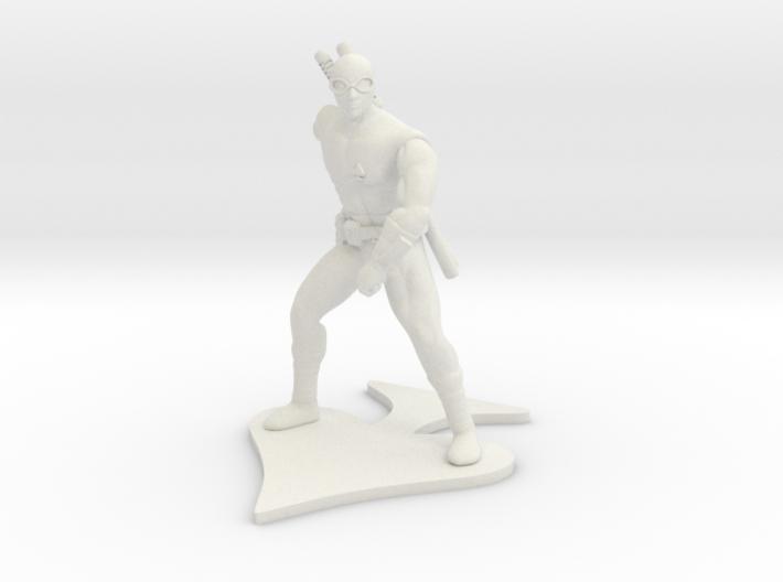 Aceblade designed by NikkruGadgets 3d printed