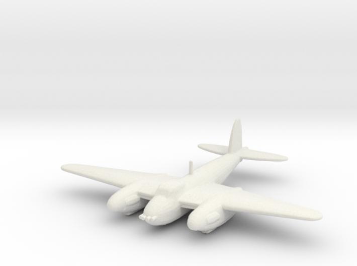 de Havilland Mosquito F Mk.II 3d printed