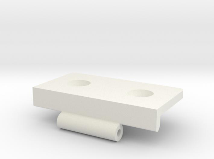 Kastscharnier V03-B 3d printed