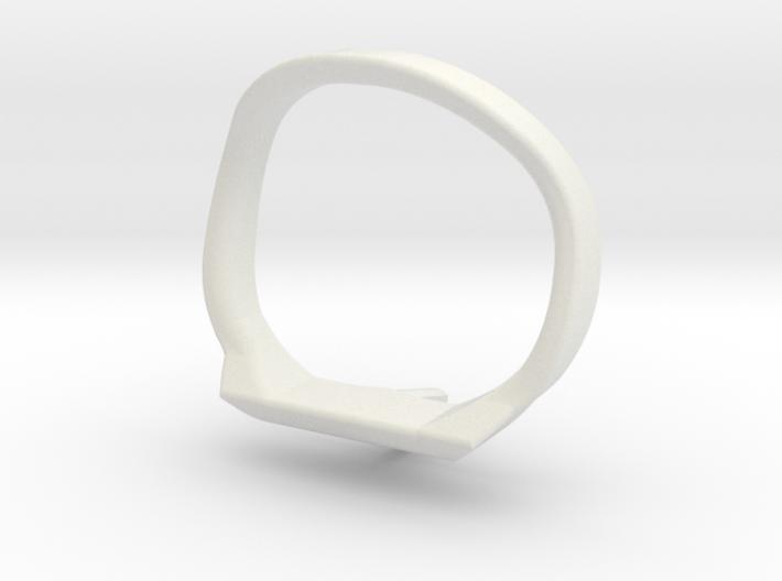 ErgoCurve 3d printed