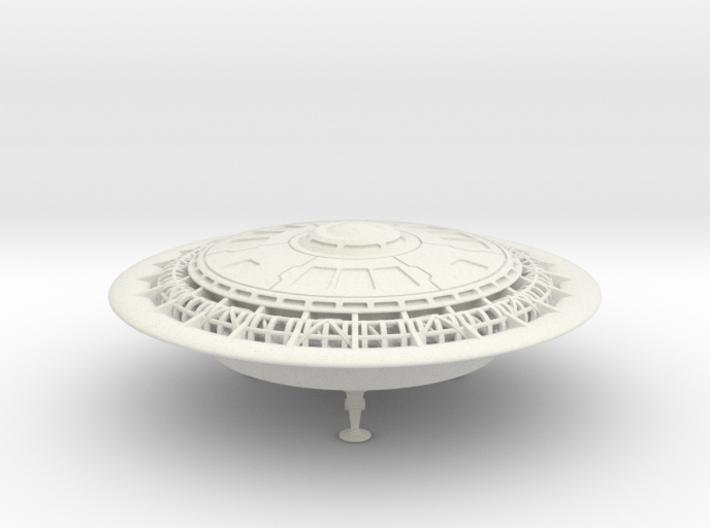 Ring Ship Kit (5 in. Dia.) 3d printed