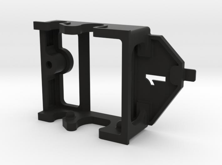Fly Motor Pod ~ 1mm offset 3d printed