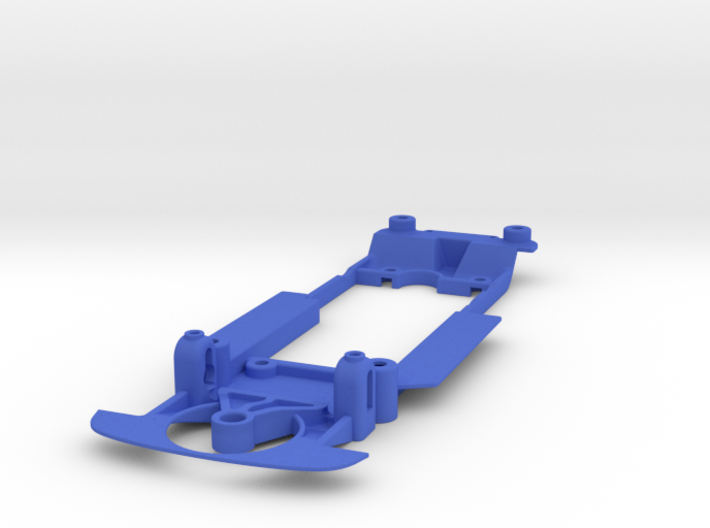 1/32 Fly Porsche 911 / 934 Chassis for Slot.it pod 3d printed