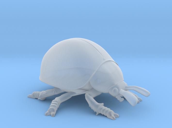 Ladybug 3d printed