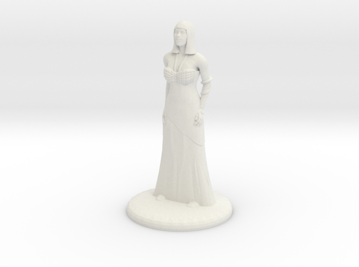 Hathor - 25mm 3d printed