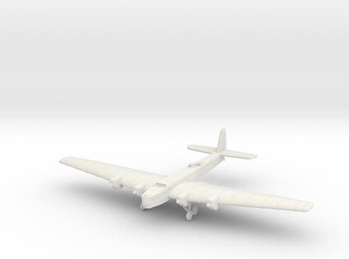 1/200 Tupolev TB-3 3d printed