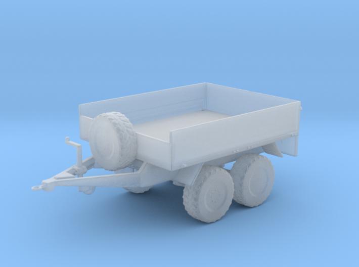 fmvt trailer 3d printed