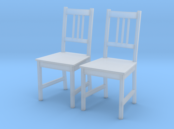 IKEA Stefan Chair Set of 2 3d printed