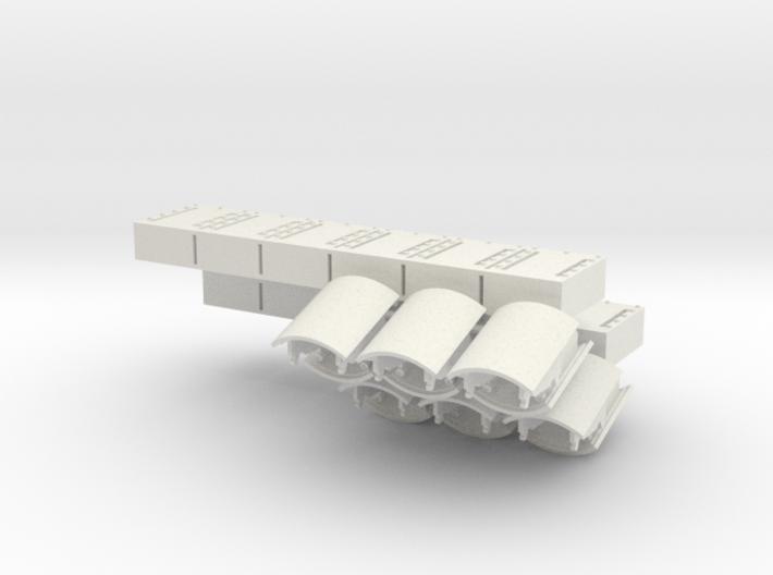1:18 ERA Panels Additional X2 3d printed