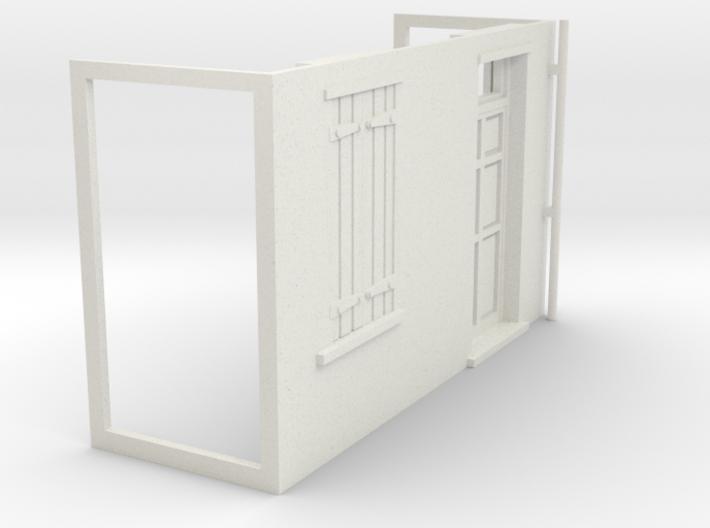 Z-87-lr-house-rend-tp3-rd-rg-sc-1 3d printed