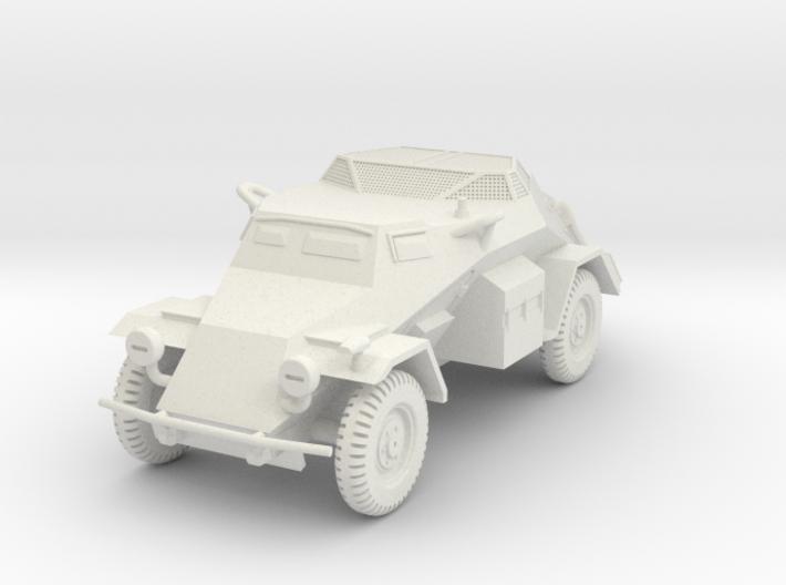 PV135D Sdkfz 260 Radio Car (Air) (1/56) 3d printed