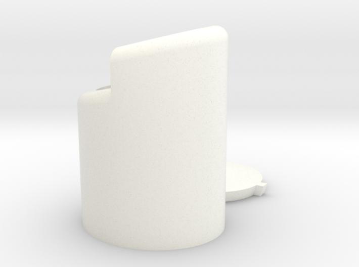2c & 3c Cred Dispenser Netrunner 3d printed