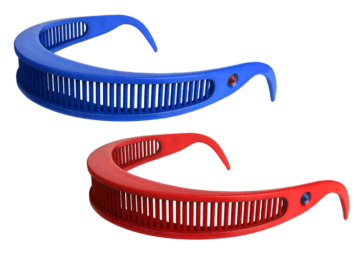 Star Trek Visor Shades 3d printed Star Trek Visor Sunglasses