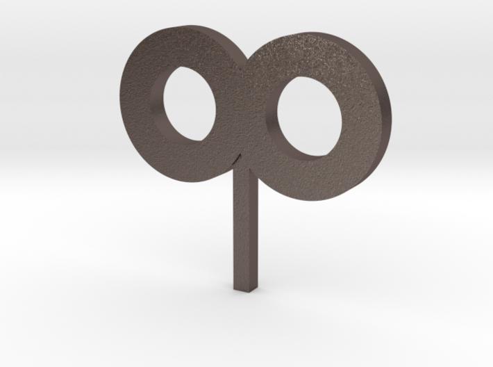 Winding Key 3d printed