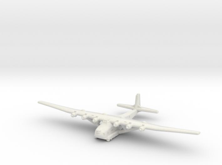 Me 323 E-2 WT-Gunship (1/285) 3d printed