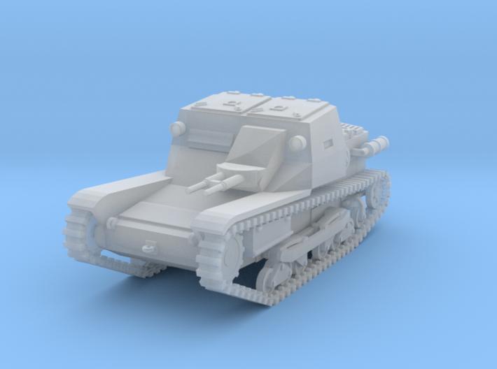 PV38C L3/33 Tankette (1/87) 3d printed