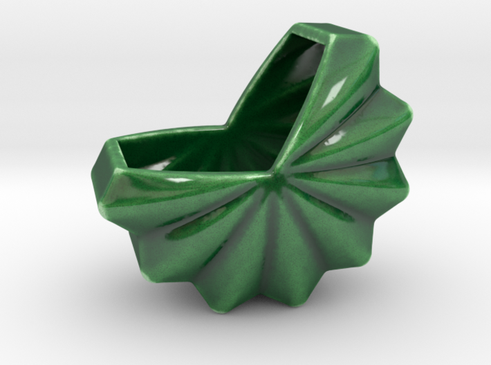 Flower Planter 3d printed