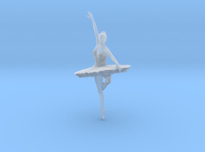 Ballet 1/24 3d printed