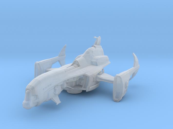 Argon M3 1/270 3d printed