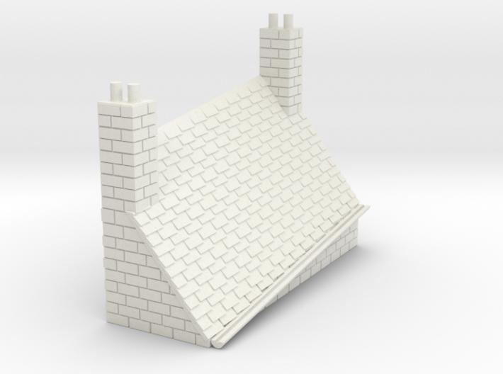 Z-87-lr-comp-stone-l2r-slope-roof-bc-rj 3d printed