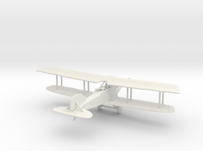 Albatros J.I 3d printed 1:144 Albatros J.I in WSF