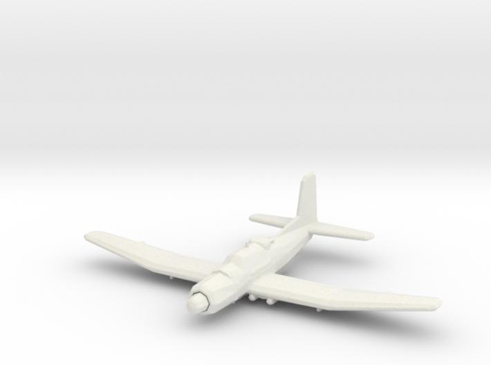 Douglas TB2D 'Skypirate' 3d printed