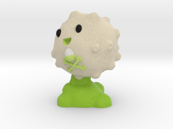 Pokefusion - Chanfing, Shiny 3d printed