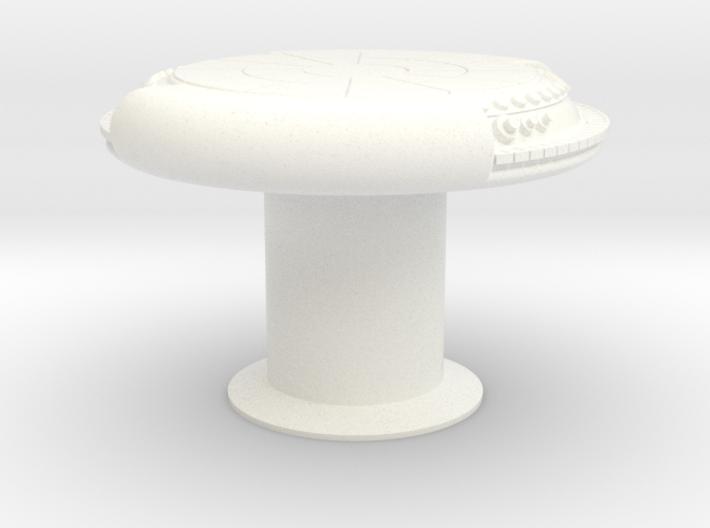 YT1300 1/12 SCALE DEJARIKK TABLE 3d printed