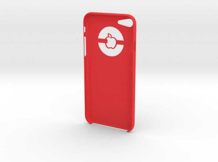 'Apple-Ball' iPhone 7 3d printed