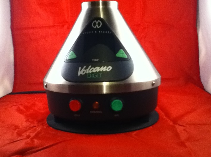Stand for Volcano Vaporizer 3d printed