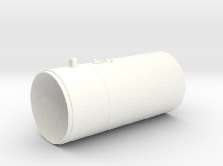 1.8 M261 ROQUETTE LAUNCHER (AC) 3d printed