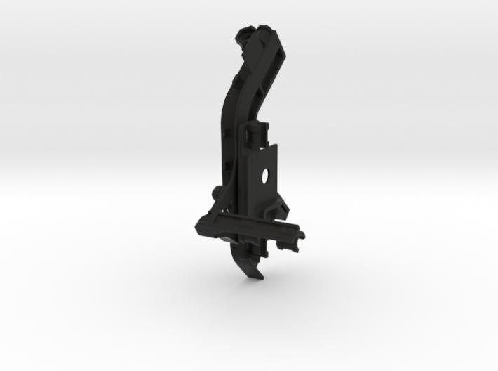 Scottoilerhalterung KTM SDR 1290 3d printed