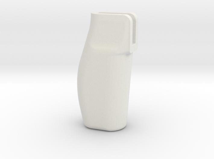 86deg Grip Mod2 3d printed
