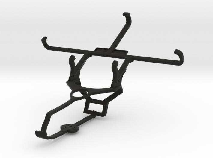 Steam controller & alcatel Pixi 4 (5) 3d printed