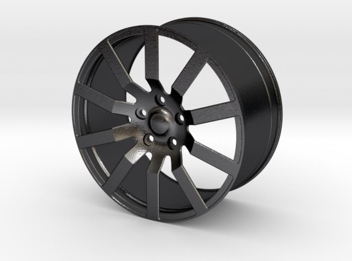 Lotus Evora Lightweight 10-spoke Wheel 3d printed