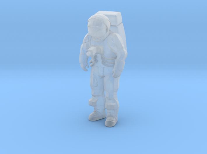 Apollo Astronaut - 72:1 Scale 3d printed