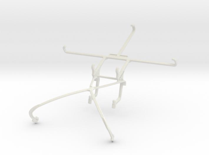 Controller mount for Shield 2015 & BLU Studio 7.0 3d printed