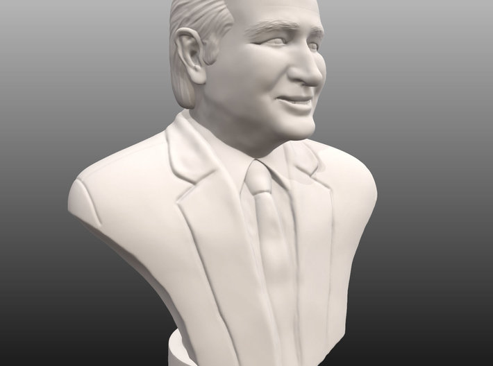 Ted Cruz  3d printed