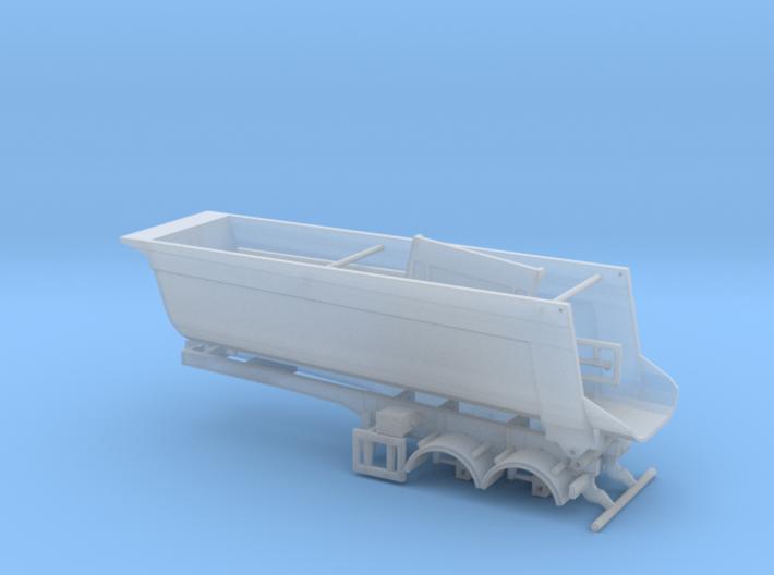 HO - Cardi SL8 3d printed