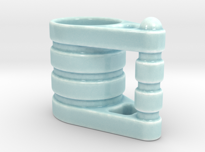 Palladio Cup 3d printed