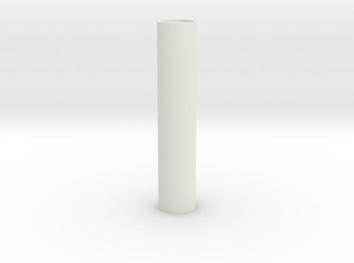 Asphalt-Walze (84 mm breit) 3d printed
