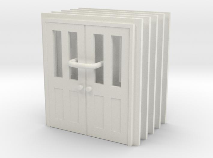 Door Type 7 - 810D X 2000 X 5 3d printed